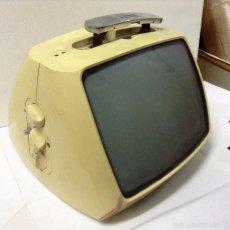 Vintage: TELEVISIÓN VINTAGE , MARCA INTER AÑOS 60. Lote 60701403