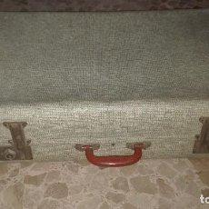 Vintage: ANTIGUA MALETA. Lote 62444828