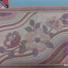 Vintage: MANTELITO INDIVIDUAL VINTAGE SCOTCHGARD 3M CORTE INGLÉS AÑOS 70. SIN ESTRENAR. 46X33CM.. Lote 62712088