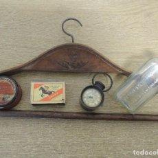 Vintage: LOTE PERCHA. Lote 63025068