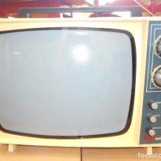 Vintage: TELEVISIÓN ELBE MINOR. Lote 63181012
