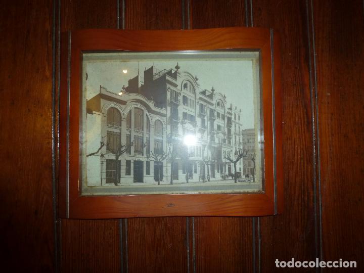 MARCO DE FOTOS (Vintage - Decoración - Varios)