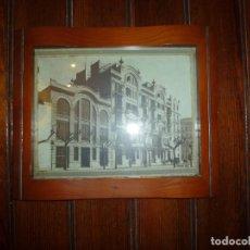 Vintage: MARCO DE FOTOS. Lote 63997835