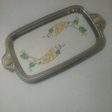 Vintage: BANDEJA TARJETERA JAPONESA. Lote 64888179