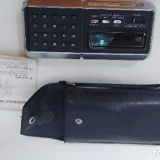 Vintage: ANTIGUA CALCULADORA CASIO COMPUTER . Lote 67311425