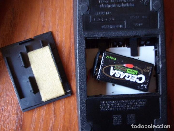 Vintage: CALCULADORA LEDS TEXAS INSTRUMENTS TI33 TI-33 - Foto 5 - 69085193