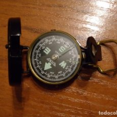 Vintage: BRUJULA LENSATIC COMPASS YCM MADE IN JAPAN . Lote 71556119
