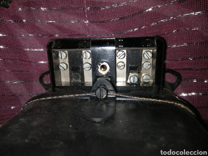 Vintage: Contador electricidad antiguo Siemens - Foto 4 - 74569935
