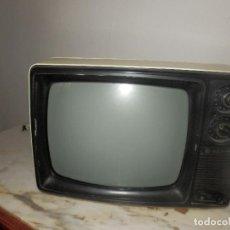 Vintage: TELEVISOR SANYO T 12 ZA MADE IN SPAIN ATREZO AÑO 70 / 80 . Lote 76101771