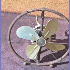 Vintage: VENTILADOR. Lote 77878401