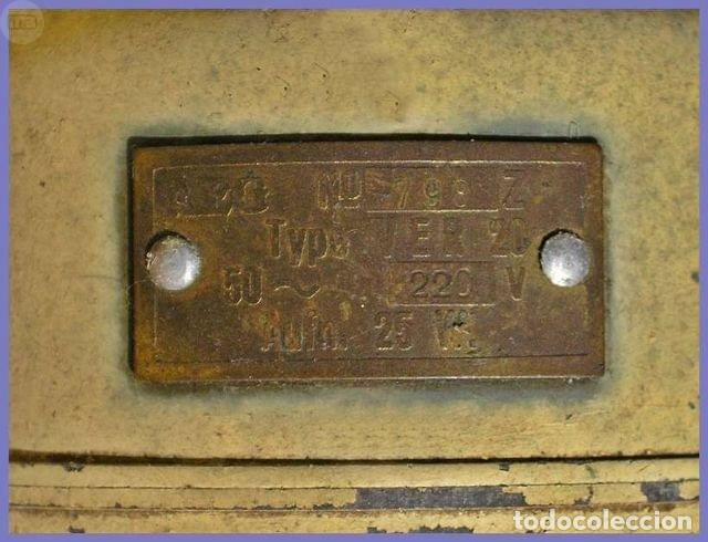 Vintage: VENTILADOR - Foto 4 - 77878401