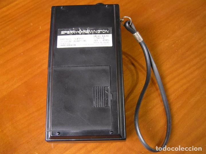 Vintage: CALCULADORA SPERRY REMINGTON 661-D AÑO 1973 - SPERRY REMINGTON CALCULATOR 661D - - Foto 28 - 81318348