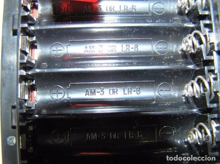 Vintage: CALCULADORA SPERRY REMINGTON 661-D AÑO 1973 - SPERRY REMINGTON CALCULATOR 661D - - Foto 47 - 81318348