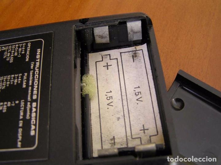 Vintage: CALCULADORA MAGICLICK 343 REGLA DE CALCULO AÑOS 70 MAGICLICK CALCULATOR SLIDE RULE TASCHENRECHNER - Foto 13 - 81744812