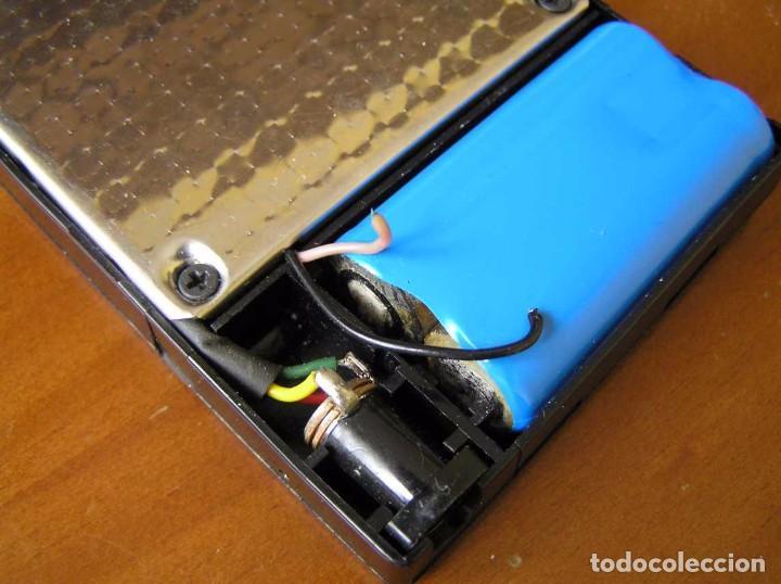 Vintage: CALCULADORA ARISTO M42 S AÑOS 70 - ARISTO ELECTRONIC CALCULATOR TASCHENRECHNER - - Foto 10 - 81900076