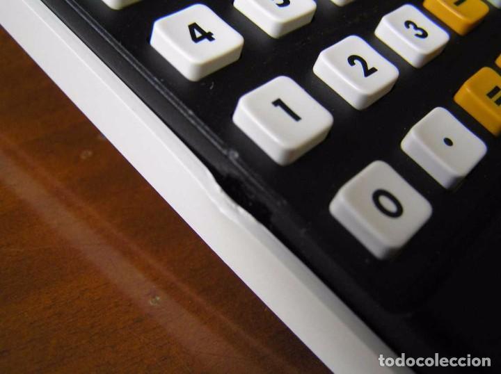 Vintage: CALCULADORA ARISTO M42 S AÑOS 70 - ARISTO ELECTRONIC CALCULATOR TASCHENRECHNER - - Foto 15 - 81900076