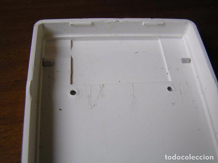 Vintage: CALCULADORA ARISTO M42 S AÑOS 70 - ARISTO ELECTRONIC CALCULATOR TASCHENRECHNER - - Foto 23 - 81900076