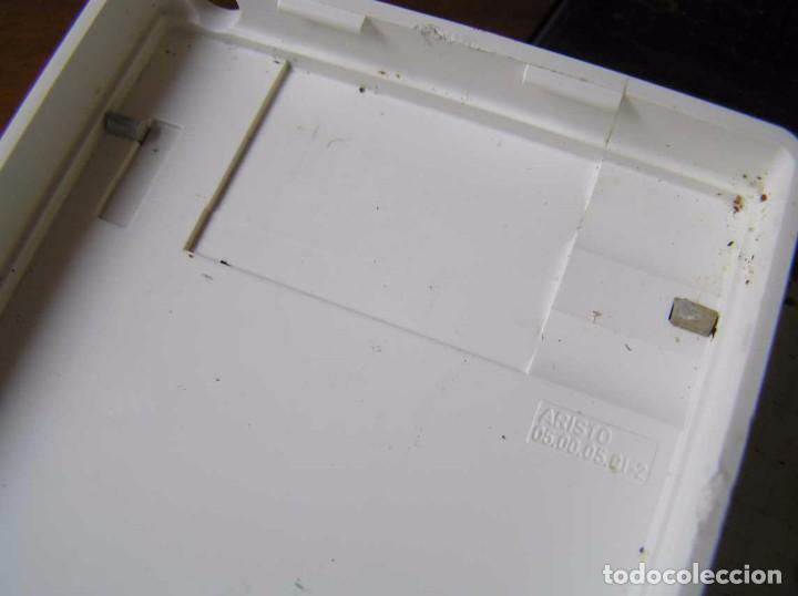 Vintage: CALCULADORA ARISTO M42 S AÑOS 70 - ARISTO ELECTRONIC CALCULATOR TASCHENRECHNER - - Foto 25 - 81900076
