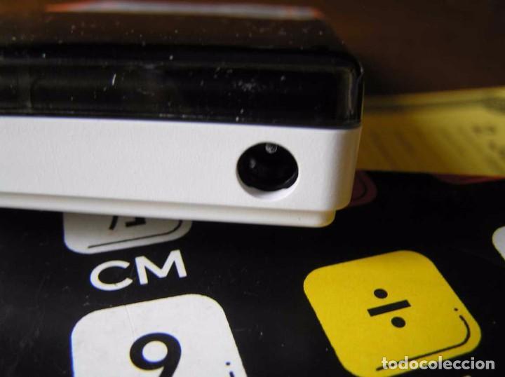 Vintage: CALCULADORA ARISTO M42 S AÑOS 70 - ARISTO ELECTRONIC CALCULATOR TASCHENRECHNER - - Foto 70 - 81900076