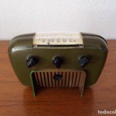 Vintage: PEQUEÑA RADIO ALTONA. Lote 82155468