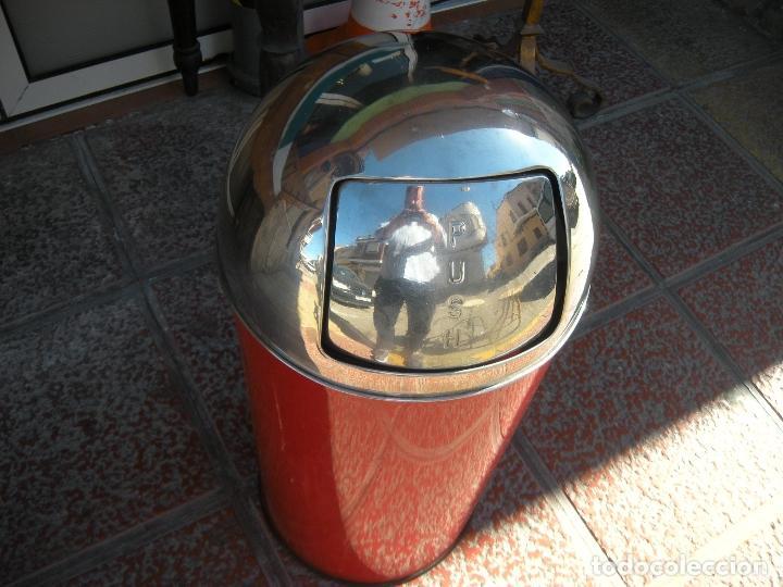 Vintage: PAPELERA VINTAGE - Foto 11 - 82366876