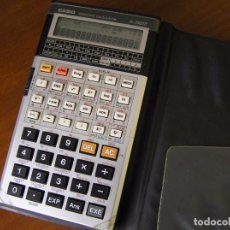 Vintage: CALCULADORA CASIO FX-3900P SCIENTIFIC CALCULATOR CASIO 3900 P. Lote 82536792