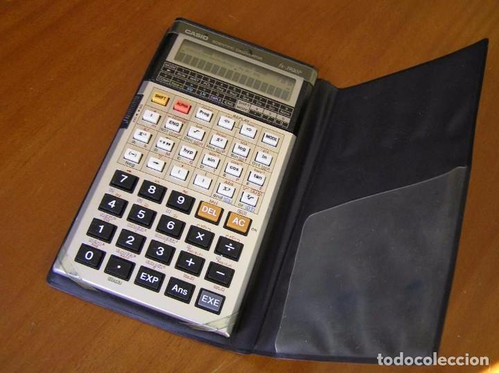 Vintage: CALCULADORA CASIO fx-3900P SCIENTIFIC CALCULATOR CASIO 3900 P - Foto 13 - 82536792