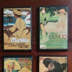 Vintage: CUADROS VINTAGE. Lote 82948300