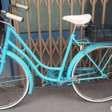 Vintage: BICICLETA CLASICA DE PASEO VINTAGE ANTIGUA. Lote 84676140