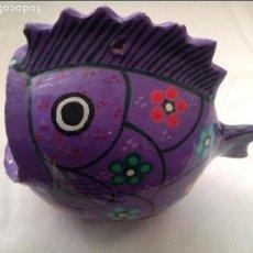 Vintage: COCO PINTADO. Lote 86513320