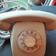 Vintage: TELÉFONO DE TELEFÓNICA AÑOS 70. Lote 86707552