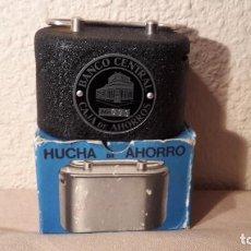 Vintage: HUCHA DE AHORRO BANCO CENTRAL. Lote 127562199