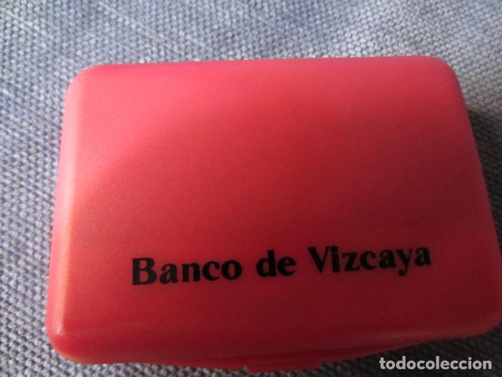 Vintage: ANTIGUO KIT DE VIAJE- ESTUCHE COSTURERO-COMPLETISIMO - Foto 5 - 87838580
