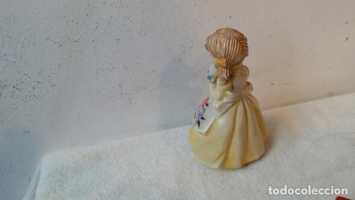 Vintage: figura - Foto 2 - 88471372