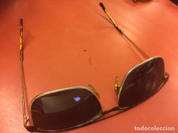 Sol Antiguas Gafas Originales De Años Los En Venta Vendido WDE2HIY9
