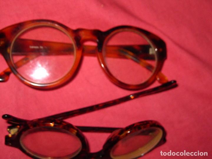 Rebajar falso ganador  Ocasion benetton montura gafas lote monturas de - Vendido en Venta Directa  - 90851730