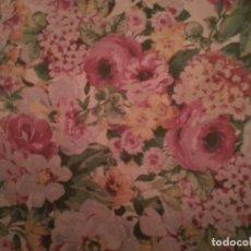Vintage: SABANA FLORES. Lote 93803130