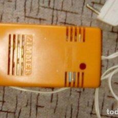 Vintage: TRANSFORMADOR-ADAPTADOR DE ELECTRICIDAD--AÑOS 70. Lote 93882290