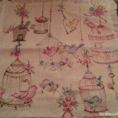 Vintage: FUNDA COJIN. Lote 94016170