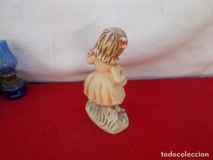 Vintage: figura - Foto 2 - 94918651