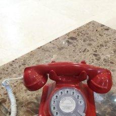 Vintage: TELEFONO CALAMINA ROJO. Lote 95137655