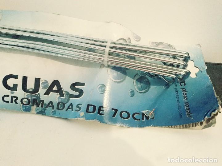 Vintage: paraguas cortina ducha - Foto 4 - 95199787