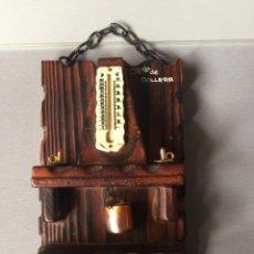 Vintage: COLGADOR DE LLAVES VINTAGE. Lote 95336124