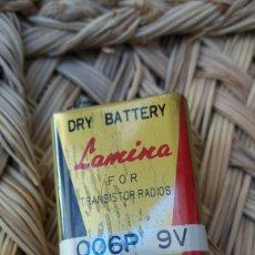 Vintage: PILA LAMINA . Lote 95395843