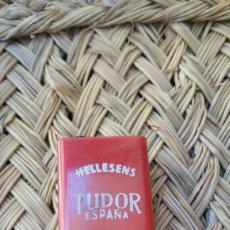 Vintage: PILA TUDOR 9V. Lote 95396040