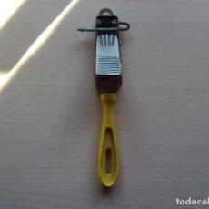Vintage: ENCENDEDOR DE PIEDRA. Lote 95444591