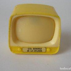Vintage: TELEVISOR VISOR DIAPOSITIVAS STO. DOMINGO DE LA CALZADA AÑOS 70. Lote 95617699