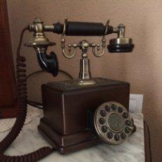Vintage: TELÉFONO RETRO VINTAGE ESTILO CLÁSICO. Lote 96289302