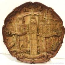 Vintage: SOUVENIR LONDON. Lote 96320291