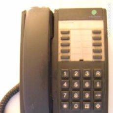 Vintage: TELEFONO TELYCO TELEFONICA AÑOS 80 ORIGINAL FUNCIONA VINTAGE. Lote 96364855